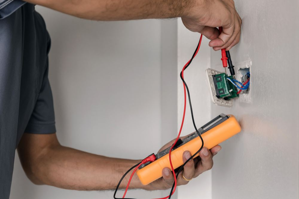 6 Reasons A Home Electrical Safety Inspection Is Worth The Money